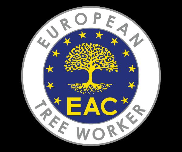 Certificado ETW de arboristas